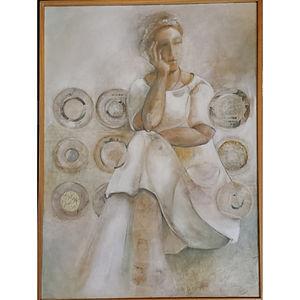 Gail Rushmore, Grandmother