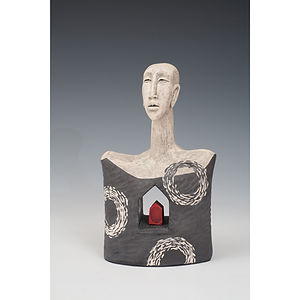 Gail Rushmore Home is Where