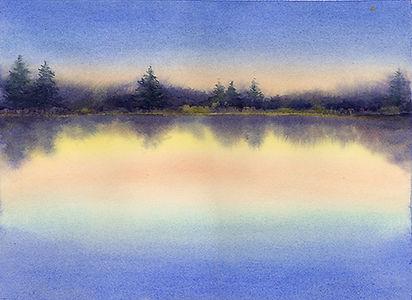 Ann Maglinte, Tranquility