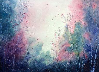Ann Maglinte, Enchanted Forest