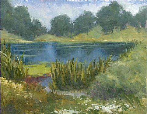 Lynne Whiting Robertson Lake Cleone