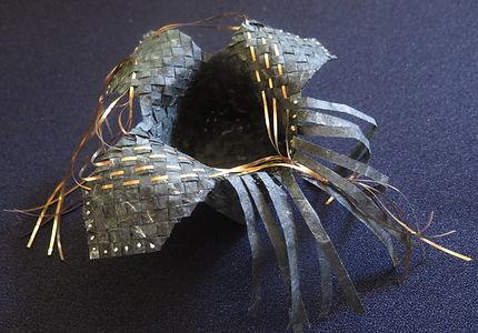 Ursula Partch Wave Nest