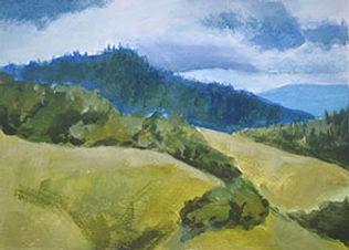 Laura Corbin, Spring Hills