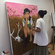 Mariangela Le Thanh