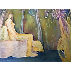 Margaret Pirrouette,  Strange Trees