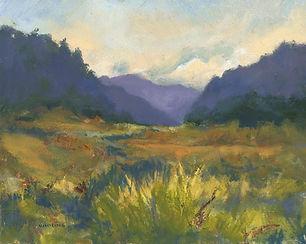Lynne Whiting Robertson, Summer Fields