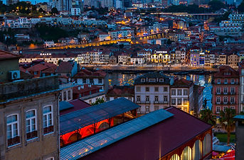 Jerry Albright,  Porto