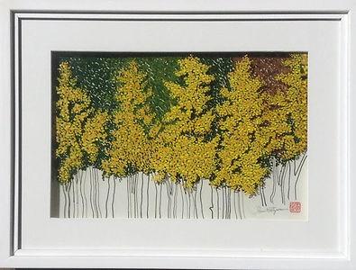 David Weitzman, Autumn