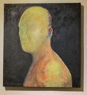 Peter Onstad,  Studio