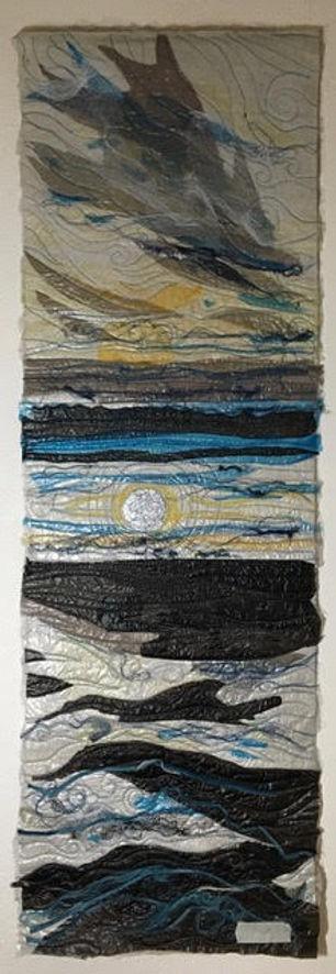Laura Fogg, Plastic Sunset
