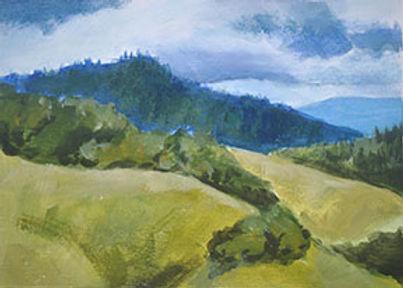 Laura Corben, Spring Hills