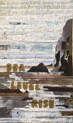 Laura Fogg, Sea Level Rise