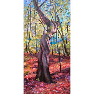 Judy Chance Hope, Reaching Madrone