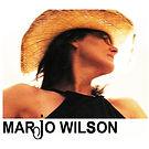 Marjo Wilson