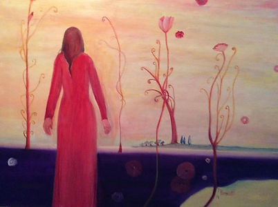 Margaret Pirrouette,  Strange Dreams