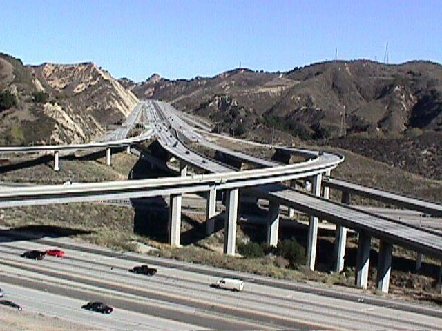 14 Freeway