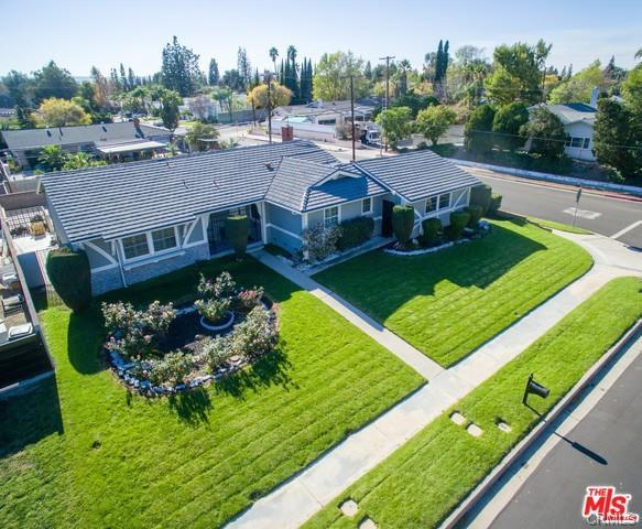 Lawns are the whole purpose of suburbia