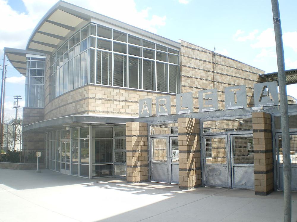 Arleta High School