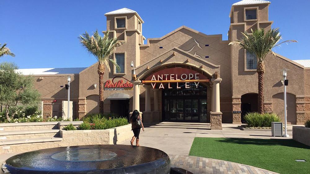 Antelope Valley Mall