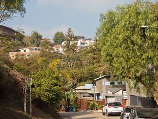 CAHUENGA PASS
