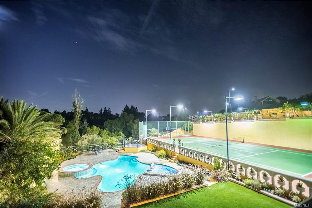 granada hills houeses for sale for the wealthy
