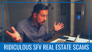 SAN FERNANDO VALLEY REAL ESTATE SCAMS