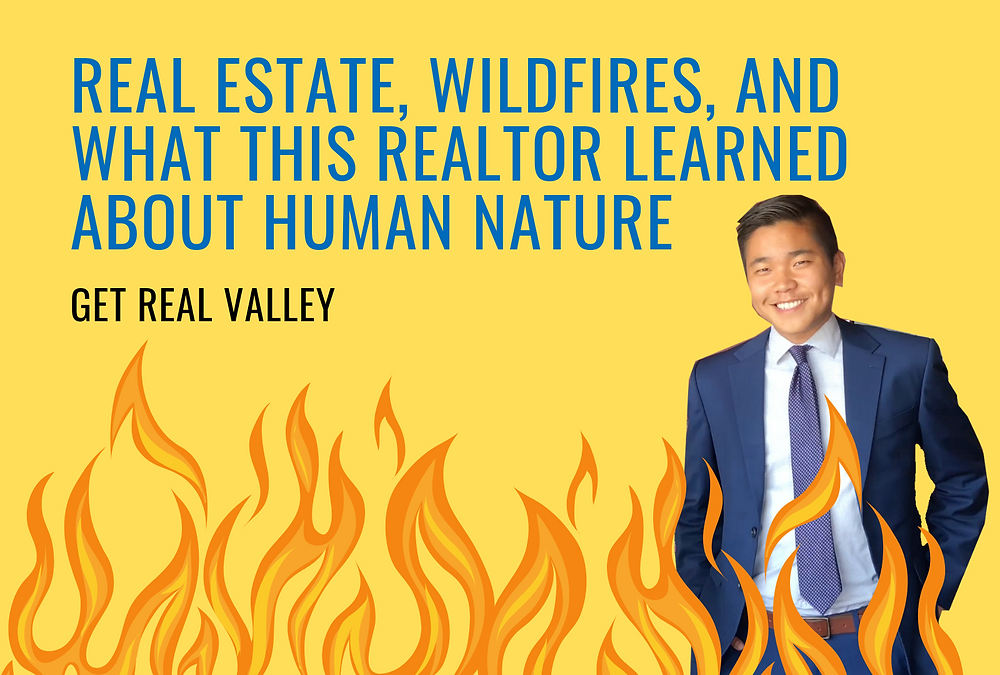 sylmar homes for sale affected by wildfires