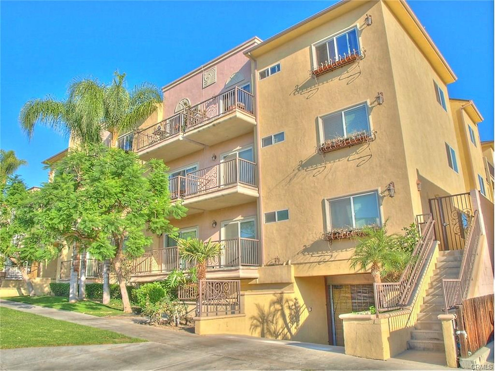 burbank condominiums for sale