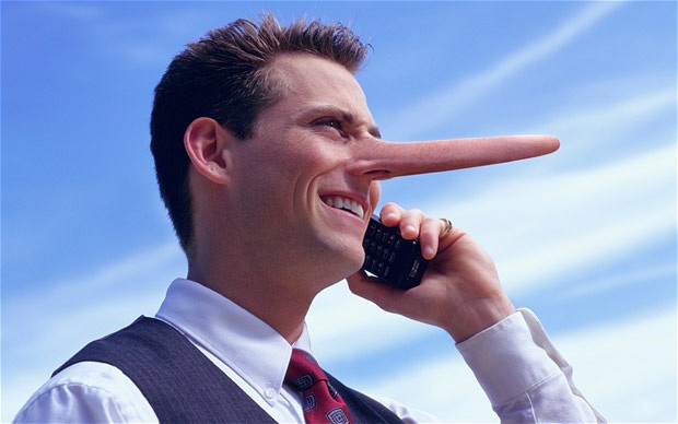 Dishonesty listing agent real estate