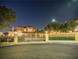GRANADA HILLS MOST EXPENSIVE HOME FOR SALE