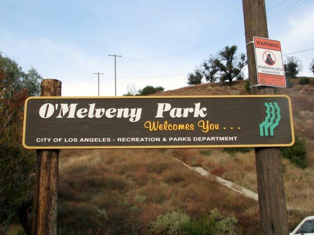 O'Melveny Park