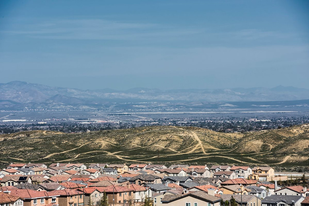 Palmdale Real Estate