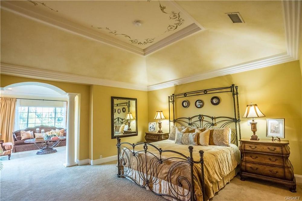 master bedroom home for sale granada hills