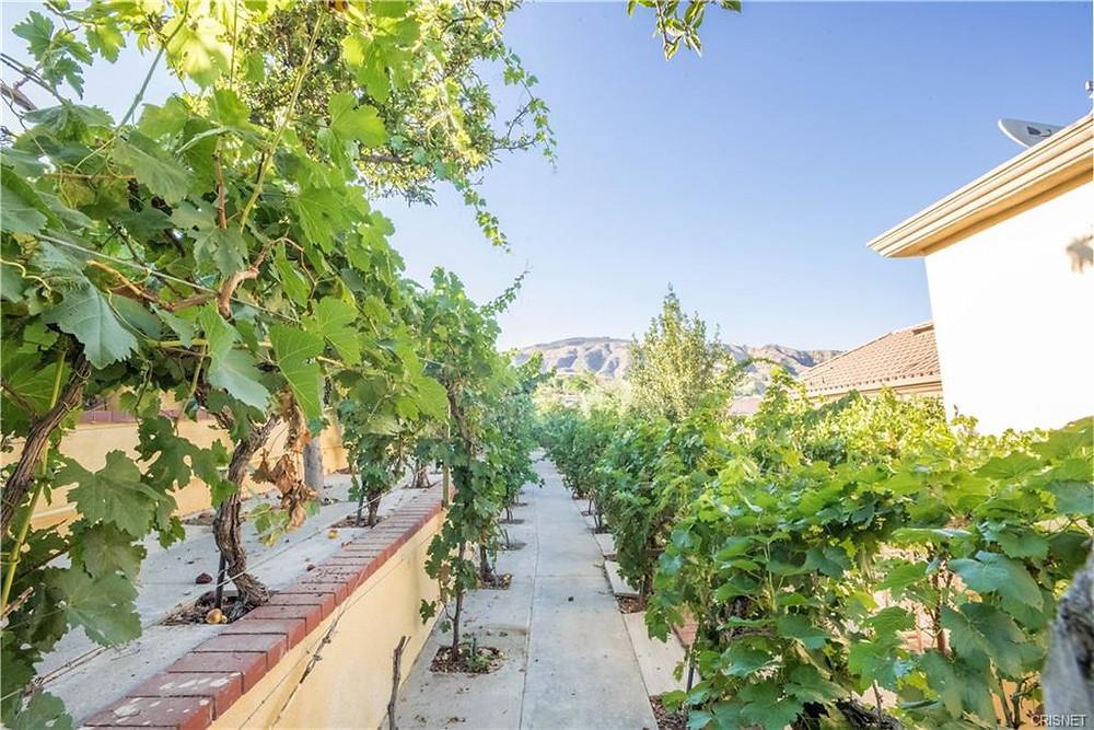 granada hills garden house for sale
