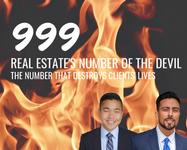 999 - REAL ESTATE'S NUMBER OF THE DEVIL
