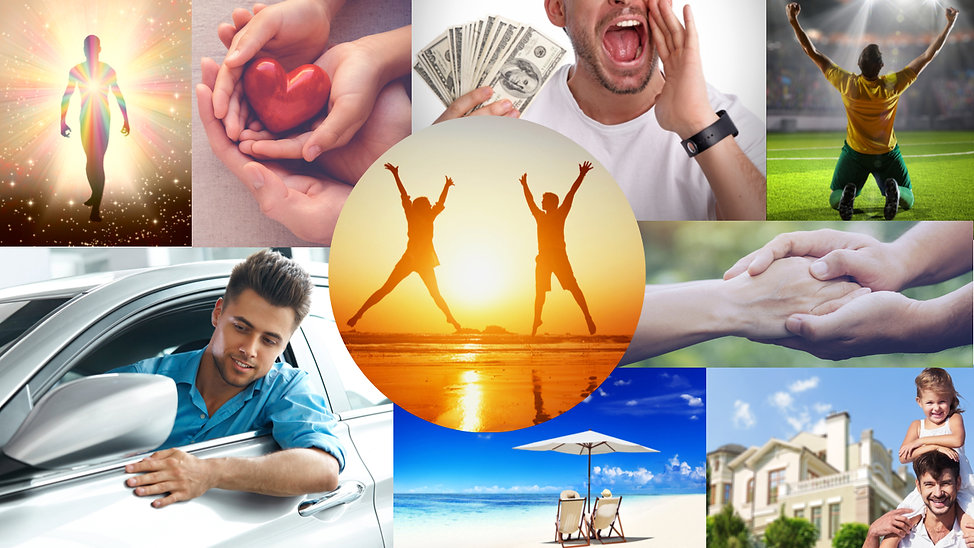 The online trainings offered by Roland Schauer on Possibilities Academy get you closer to the life you have always wanted, find health ad healing, spiritual and personal growth, money an wealth, love and better relationships with friens and family, success in your job and business.