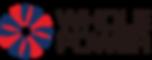 Whole Power Logo