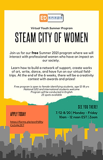 STEAM City of Women.png