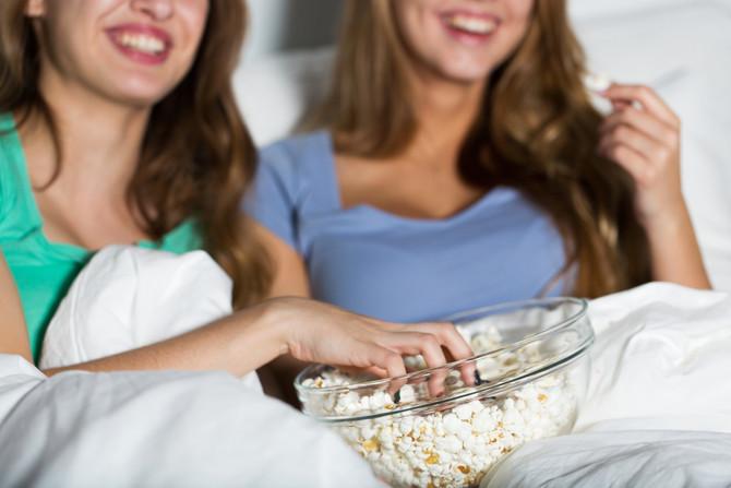 Series: My Must Watch Movies   Evansville Wedding Planner