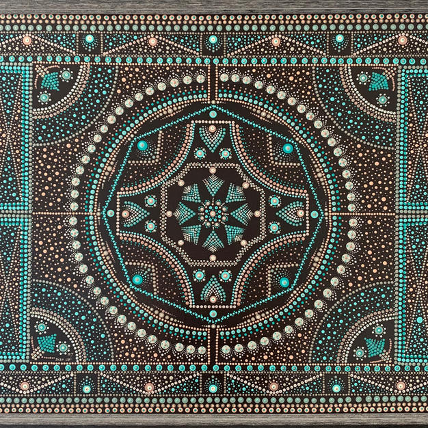 Persian Carpet 003