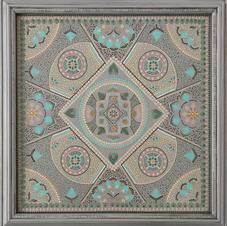 Persian Carpet 002