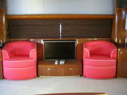 Custom Interior Upholstery
