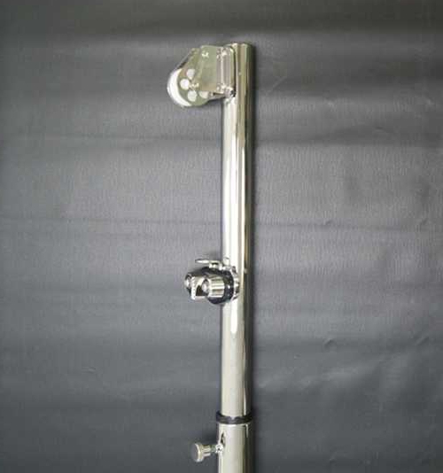 Stainless Steel Sunfly Poles