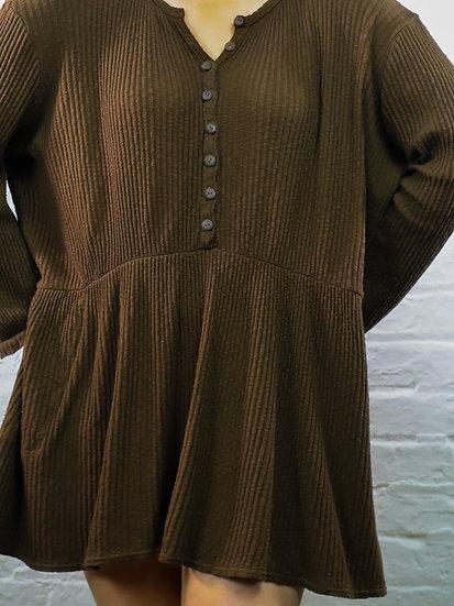 Freepeople Raglan Dress