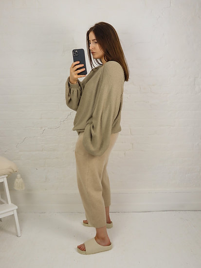 Freepeople Slouch Jumper