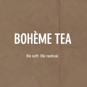 be soft. be radical. politically conscious articles focused on ethical & sustainable living