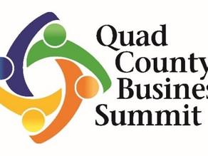 2021 Quad County Business Summit