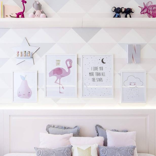 Decoração-de-quarto-de-bebê-com-cores-no