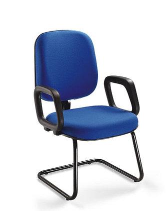 Cadeira de aproximação com braços