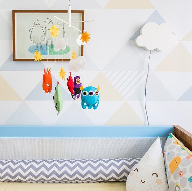 Decoração-de-quarto-de-bebê-com-cores-su